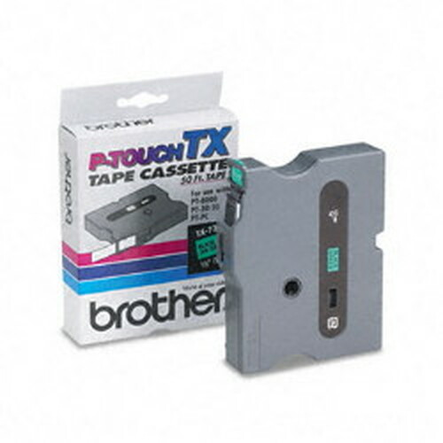 Brother TX-7311 p-touch labels