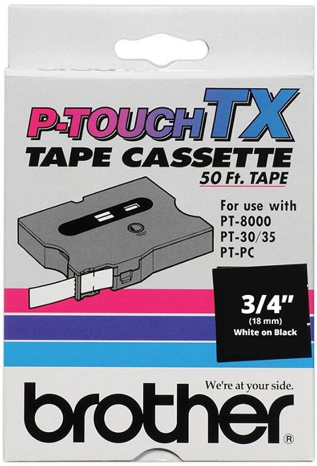 Brother tx3451 Label Tape
