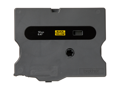 Opened Box Brother TX6311 p-touch label