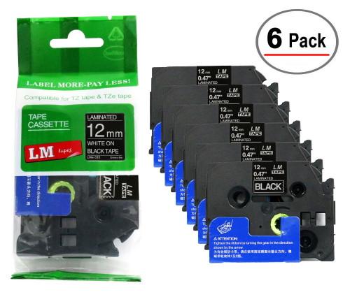 lme335 value pack tapes