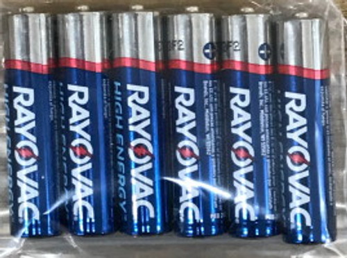 aaa ptouch batteries PT