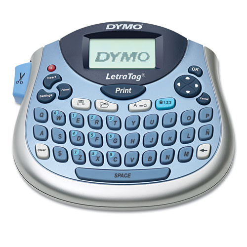 Dymo LetraTag Plus Printer