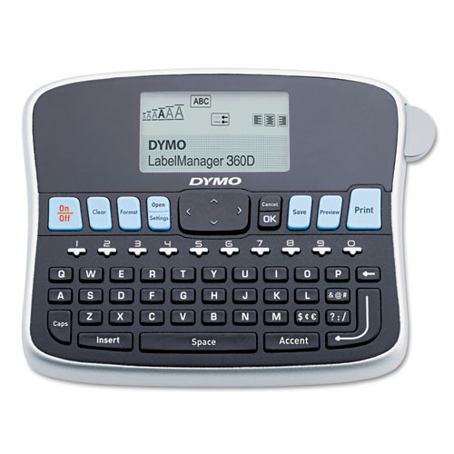 Dymo LabelWriter 450 Label Printer 1752264 – PtouchDirect com