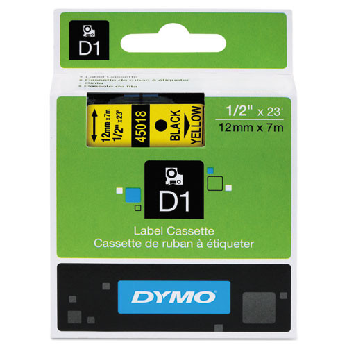 Dymo 45018 printer labels