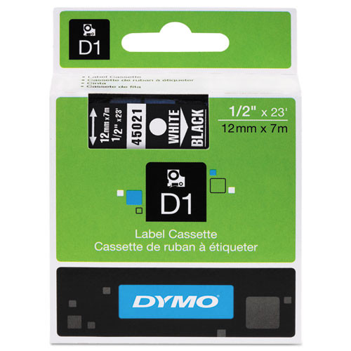 Dymo 45021 printer labels