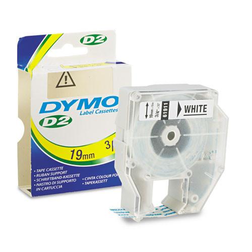 Dymo 61911 D2 Tape
