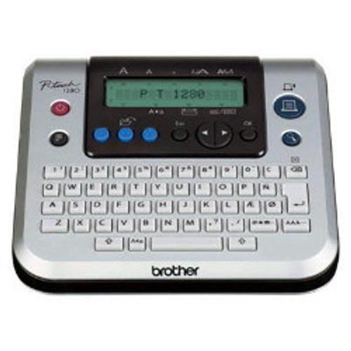 Brother PT-1280RF Label Maker
