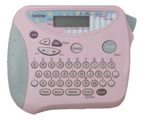 Brother pt-1100 Scapbook p-touchPrinter
