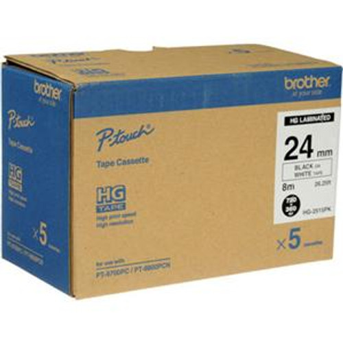Brother HGES2515PK p-touch