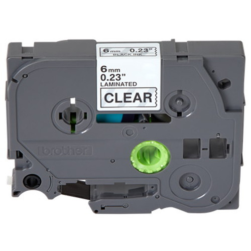 Brother TZ111 PTouch Label Tape P-Touch TZ-111 12//PACK