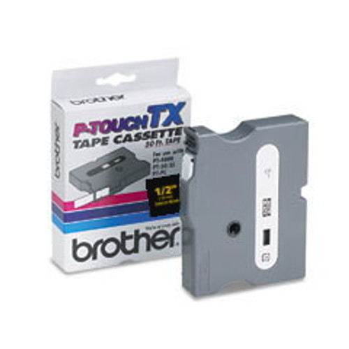 Brother tx3341 Label Tape