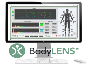 BodyLENS™ Software from Ochslabs.com