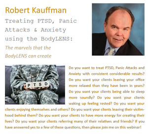 Treating PTSD, Panic Attacks, & Anxiety using the BodyLENS