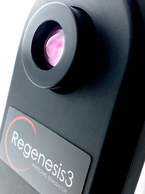Regenesis3 Photonic Stimulator
