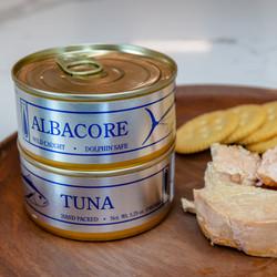 Ekone Albacore Tuna 5.25oz