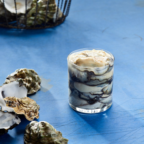 Small Shucked Oyster Meat