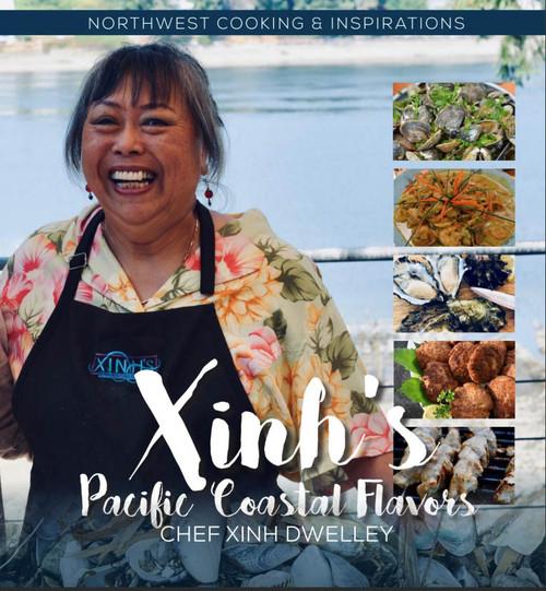 Xinh's Pacific Coastal Flavors