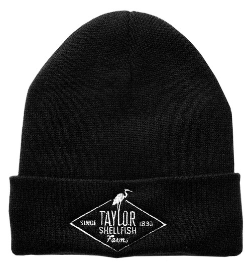 Taylor Fleece Hat