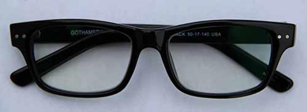 Wayfarer Reading Glasses with Photogray Sunsensor Lenses