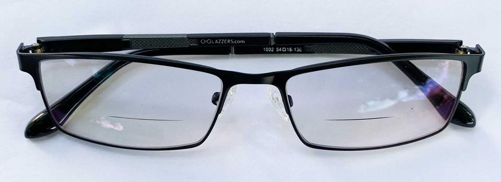 Transition Bifocals