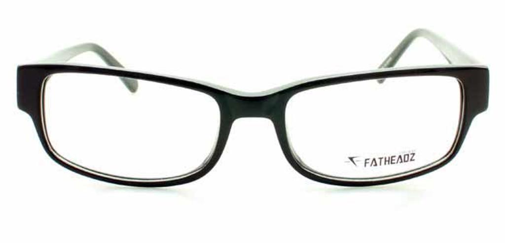 FH-0041 Eyeglass Frame by Fatheadz