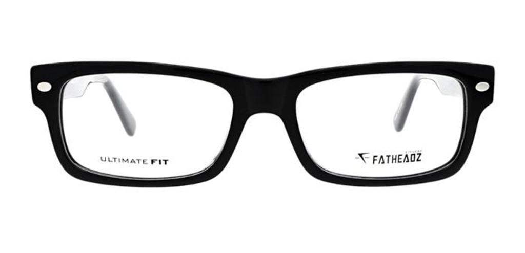 Extra Large Glasses Frame