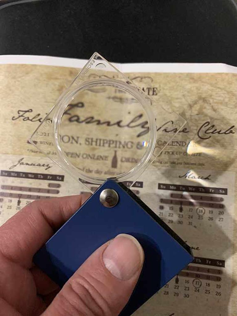 Best Pocket Magnifying Glass
