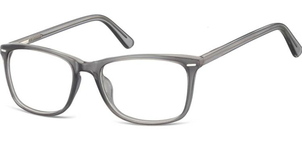 Geeky Glasses Frame