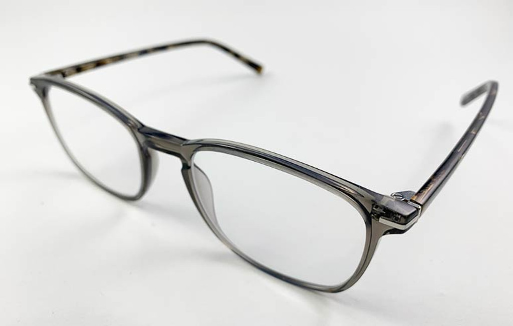 Nerdy Geek Glasses Frame