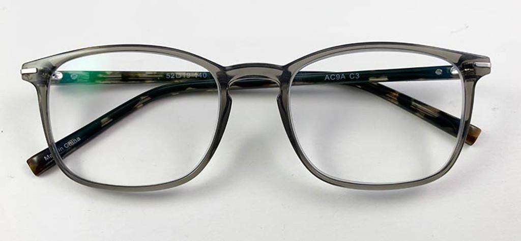 Nerdy Style Glasses