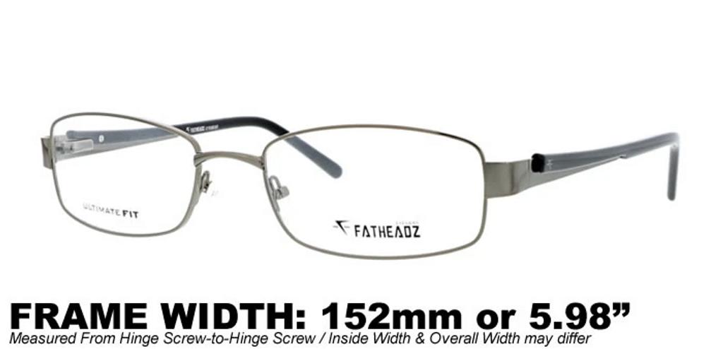 Fat head Reading Glasses