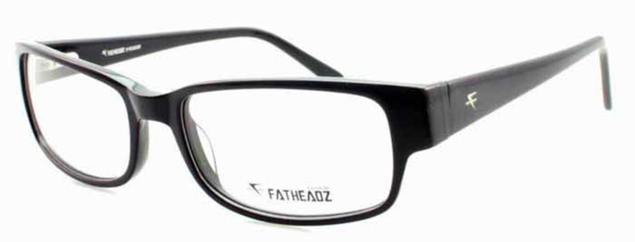 e33509bbbf7 Jaxsonian Extra Wide Men s Glasses