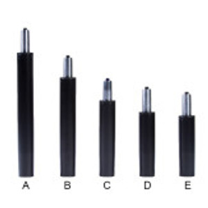 Gas Strut Replacement  - Assorted sizes plus fitting from