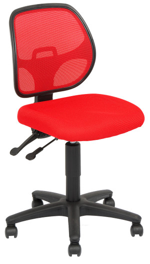 Diablo Duo Ergo Chair from
