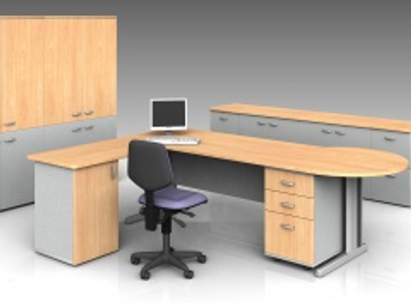 Desk from