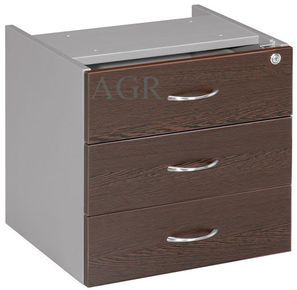 Fixed Drawer Boxes from
