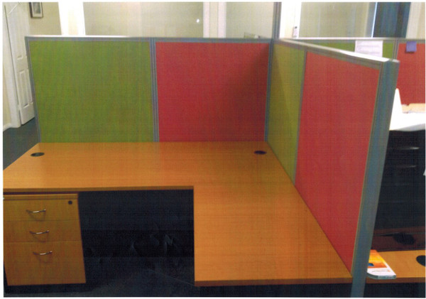 Partitioning made to measure available POA
