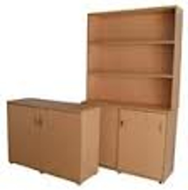 Hutches from