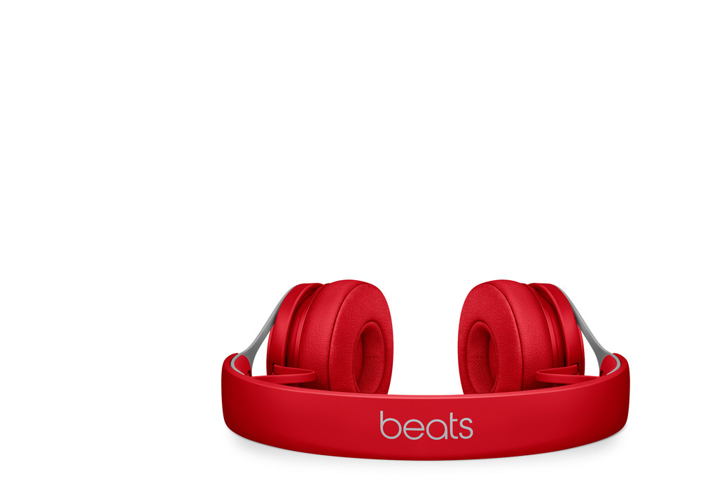 Beats EP ML9C2LL/A Wired Headphones in Red