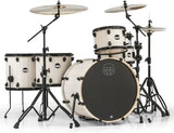 MAPEX MA528SFBAW Mars Series Crossover 5-Piece Drum Shell Pack with Bonewood Finish
