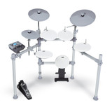 Kat Percussion Expansion Tom Pad & Cymbal for KT2 Kit