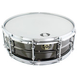 Ludwig LW0515 5x15 Black Magic Snare Drum