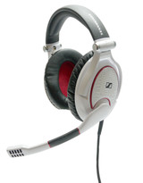"""Sennheiser G4ME ZERO PC Gaming Headset"