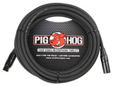ACE PHM25 Pig Hog 8mm Mic Cable, 25ft XLR