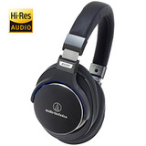Audio Technica ATH-MSR7BK SonicPro Over-Ear High-Resolution Audio Headphones