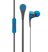 Beats by Dre Tour 2.5 In-Ear Active Wired Headphone in Flash Blue