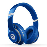 Beats Studio 2.0 Wired Over Ear Headphone - Blue