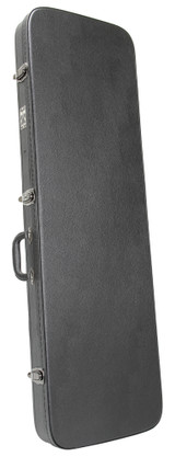 Kaces KHB-FT1 - Kaces Hardshell Bass Guitar Case