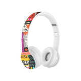 GELASKIN NYC Words wrap for BEATS Solos