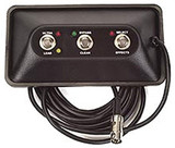 Peavey 03376410 TransTube Special 212 Footswitch